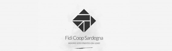 Firmato il contratto di Service con Fidi Coop Sardegna